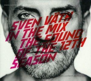Sven Väth - The Sound Of The 12th Season (prem. edi) (cocoon recordings)