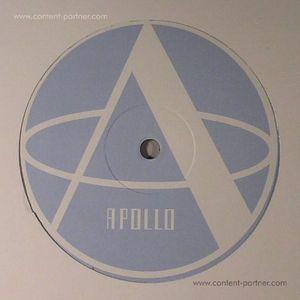 Synkro - Broken Promise EP (APOLLO)