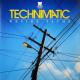 Technimatic Desire Paths Lp