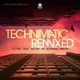 Technimatic - Technimatic Remixed Ep