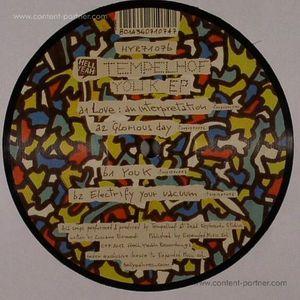 Tempelhof - You K EP