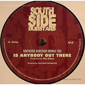The Aliens - Is Anybody Out There (southside dubstars)