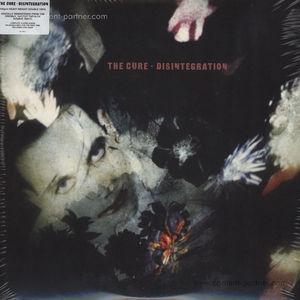 The Cure - Disintegration (Remastered) (Polydor)