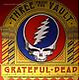 The Grateful Dead Three From The Vault (4LP)