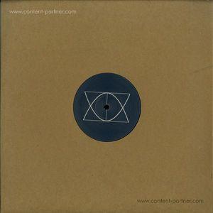 The Persuader Aka Jesper Dahlback - Arrival (Parabel Records)