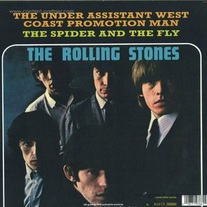 The Rolling Stones - I Can't Get No - Satisfaction (UMC)