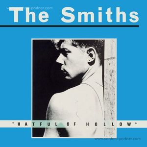 The Smiths - Hatful of Hollow (Warner)