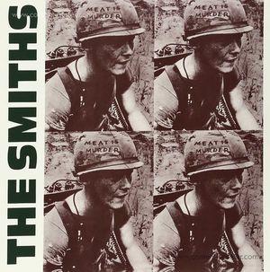 The Smiths - Meat is Murder (Warner)