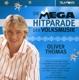 Thomas,Oliver Mega Hitparade Der Volksmusik
