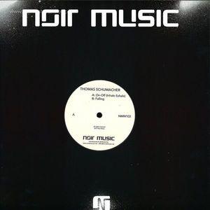 Thomas Schumacher - Natural Rhythm