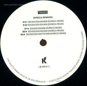 Tm404 - Svreca Remixes