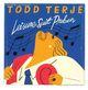 "Todd Terje Leisure Suit Preben 7"""