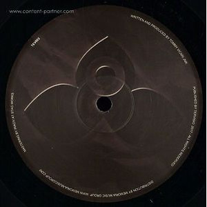 Tommy Vicari Jnr - Lositos Ep (Vinyl Only) (Tervisio)