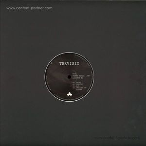 Tommy Vicari Jnr - Lositos Ep (Vinyl Only)