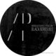 Tomohiko Sagae / PertHil & Aerts Black Series 003 (incl. Secluded Remix)