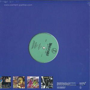 Tony Allen & Afrika 70 - Afro Disco Beat: Disco Afro Reedit Vol.