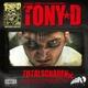 Tony D Totalschaden X