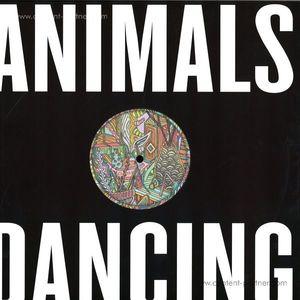 Tornado Wallace - Ep (Animals Dancing)