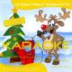 Traditionell Karaoke CDG Traditionelle Weihnachten