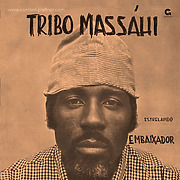 tribo-massahi-estrelando-embaixador-lp-reissue