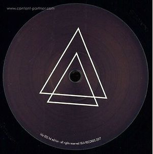 Unit Feat. Satoshi Otsuki - Hikari EP (Isla Records)