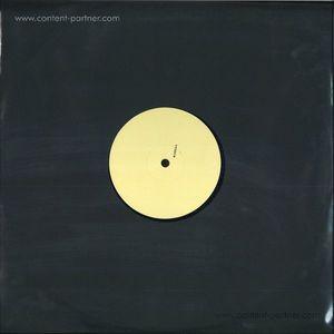 Unknown Artist - ODEF3E5AB (Vinyl Only)