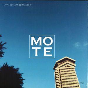 Untitled - Sa Conca EP (Mood of the Era)