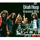 Uriah Heep Greatest Hits