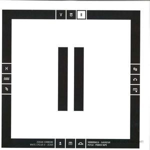 VA - White Cyclus II (Zodiak Commune Records)