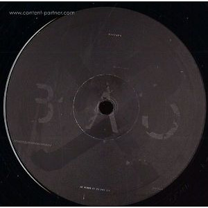 Various Artists - 10 Years Be As One Pt. 1 (Black Vinyl) (be as one)