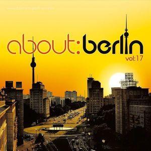 Various Artists - About Berlin, Vol. 17 (4LP) (PolyStar)