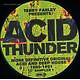 Various Artists Acid Thunder Sampler 1
