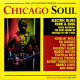 Various Artists Chicago Soul