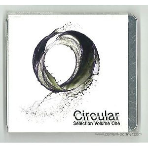 Various Artists - Circular Collection, Vol. 1 (Kina Music)