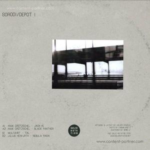 Various Artists - Depot I