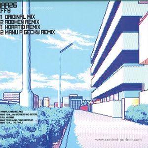 Various Artists - Effy