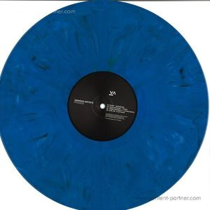 Various Artists - Fa>ie Records Va003 (vinyl Only)