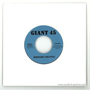 Various Artists - Give It To Midnight Ep (giant 45)