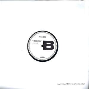 Various Artists - Inex Ep01