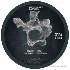 Various Artists - Interweavings Vol.1 (Nightmare Factory Records)