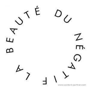 Various Artists - La Beaute Du Negatif (Vinyl Only) (La Beaute Du Negatif)