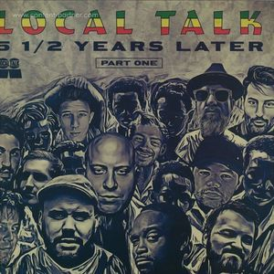 Various Artists - Local Talk 5 1/2 Years Later Part 1 (local talk)