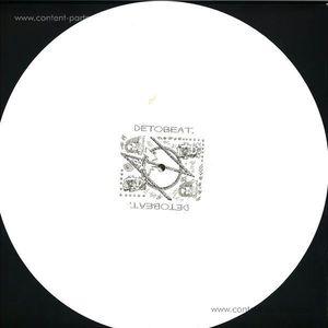 Various Artists - Lurid SALESPACK incl. 04 / 05 / 06 (Lurid Music Greece)