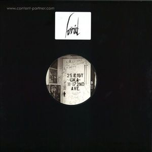 Various Artists - Lurid SALESPACK incl. 04 / 05 / 06