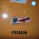 Various Artists Megafon LP