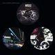 Various Artists New Rhythmic Pack - Incl. 009 /010 / 012