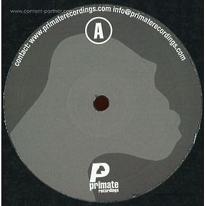 Various Artists - New Transmissions Part 3 (primate)