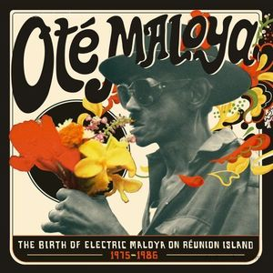 Various Artists - Ote Maloya 1975-86: Electric Maloya In L (Strut)