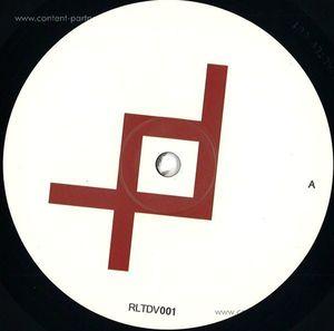 Various Artists - RLTDV001 (Related)