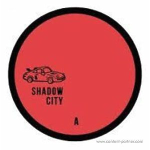 Various Artists - SHDW002 (Shadow City Records)